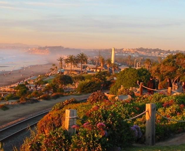 Rob Machado Chats San Diego's Best Surf Towns