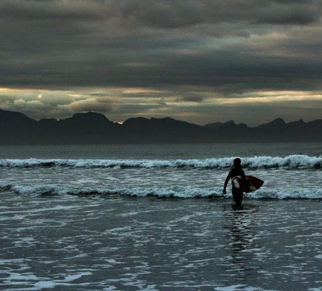 Surfing Cape Town: An Excellent Winter Surf Destination