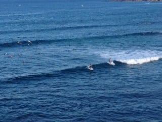 A Magical Scorpion Bay Surf Trip