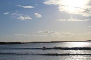 Nipper at Noosa Heads Live Swell Surf Trip