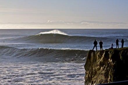 Santa Cruz Surf Trip