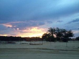 Scorpion bay Sunset Live Swell