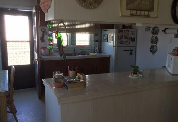 Live Swell Beach House Renovation Before and After