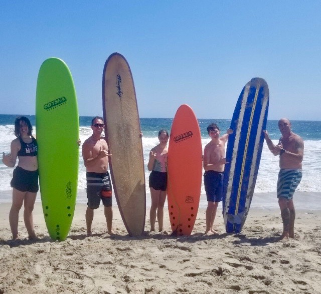 Surf Lessons Outer Banks Style Live Swell