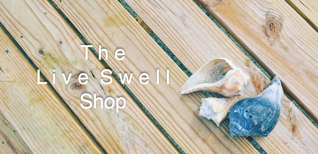 Live Swell online shop