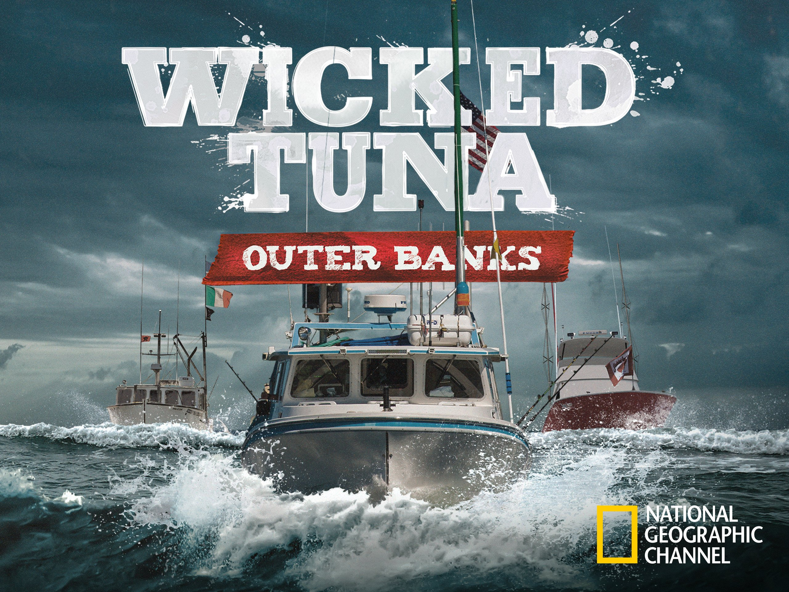 Outer Banks Fish Wicked Tuna Live Swell