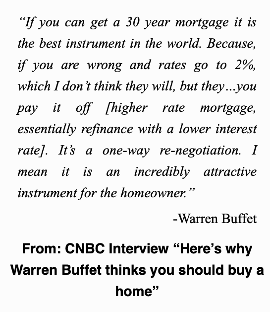 how to short the dollar warren buffet quote number 2