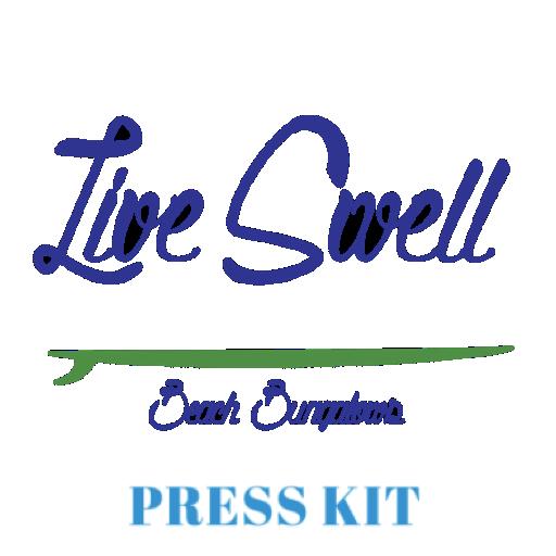 Live Swell Press Kit